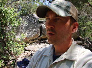 Hear from Joe Kipp, park ranger