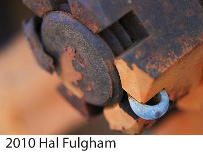 2010 Hal Fulgham Winners
