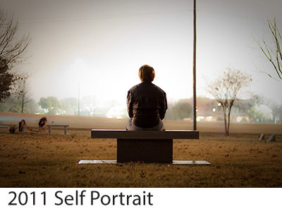 2011 Self Portrait Winners