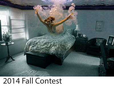 2014 Fall Contest Winners