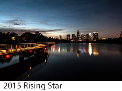 2015 Rising Star Winners
