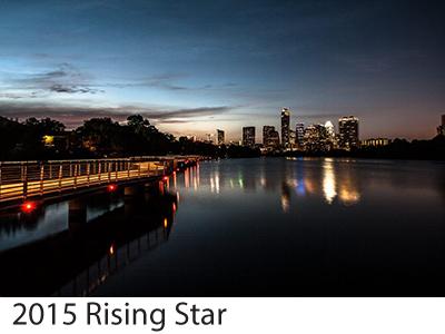 2015 Rising Star Winners