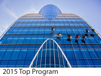 2015 Top Program Winners