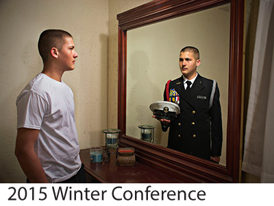 2015 Winter Conference Winners