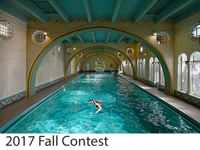2017 Fall Contest Winners