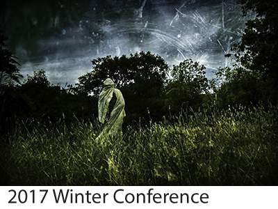 2017 Winter Conference Winners