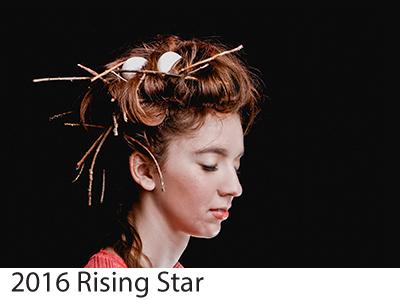 2016 Rising Star Winners
