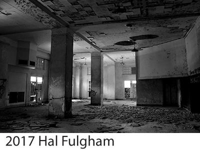 2017 Hal Fulgham Winners