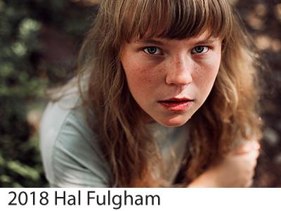 2018 Hal Fulgham Winners