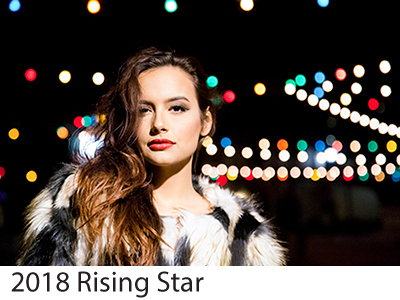 2018 Rising Star Winners