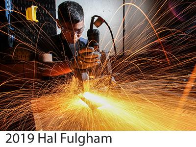 2019 Hal Fulgham Winners