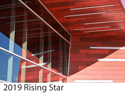 2019 Rising Star Winners