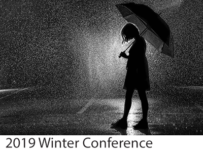 2019 Winter Conference Winners