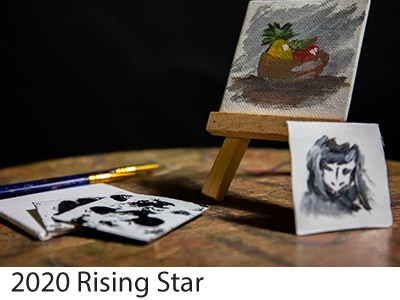 2020 Rising Star Winners