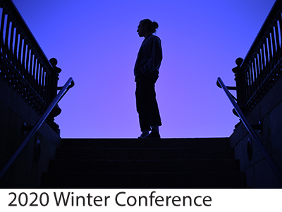 2020 Winter Conference Winners