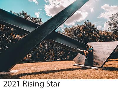 2021 Rising Star Winners